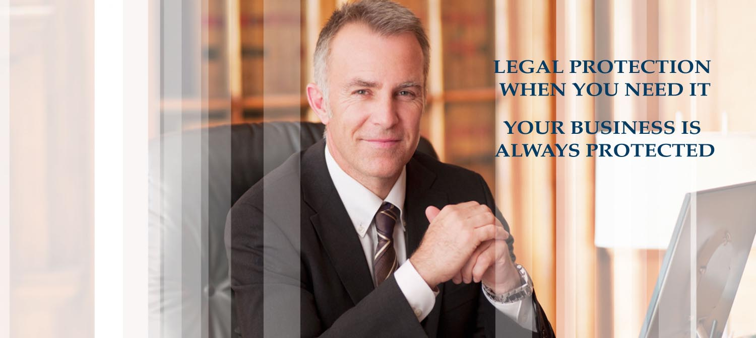 legal protection plan benefits
